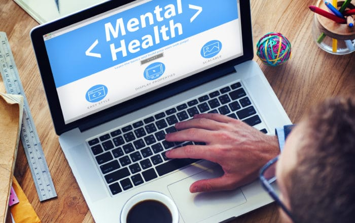Digital Mental Health