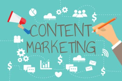 Content Creation Advertising Strategy