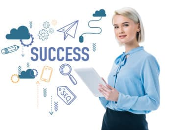 Success With Marketing Sober Coaching